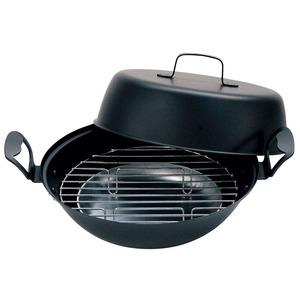ベルモント(Belmont) 鉄製 燻製鍋 H-027