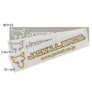 ジャッカル(JACKALL) ジャッカルカッティングステッカー