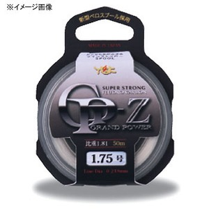 YGKよつあみ GP-Z 50m ハリス50m