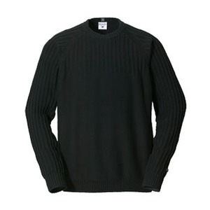 Columbia(コロンビア) ロッククルーセーター XS 010(Black)