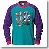 Columbia(コロンビア) スリーリーフCSCTシャツ XS 304(Emerald Lake Multi)