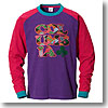Columbia(コロンビア) スリーリーフCSCTシャツ XS 559(UW Purple Multi)