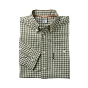 Columbia(コロンビア) ウィーバーポイントシャツ XS 022(Stone)