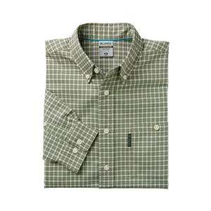 Columbia(コロンビア) ウィーバーポイントシャツ XS 365(Sage)