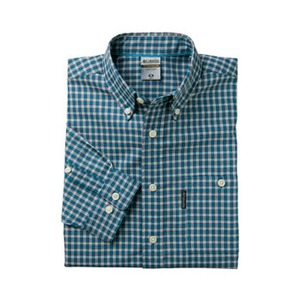 Columbia(コロンビア) ウィーバーポイントシャツ XS 457(Lagoon)