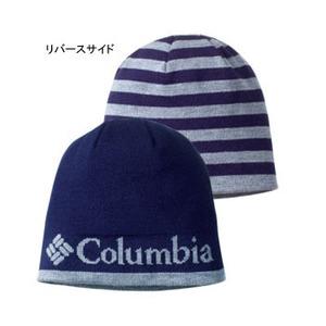 Columbia(コロンビア) ホバックリバーシブルビーニー O/S 425(Columbia Navy)