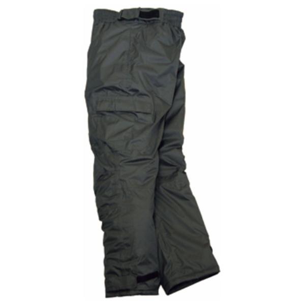 ロゴス(LOGOS) 遠赤防水防寒軽量パンツ・クロフト 30253713 防寒レインパンツ