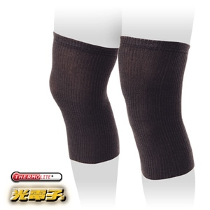 フリーノット(FREE KNOT) レイヤーテック 膝ウォーマー Y5302 ソックス&防寒ソックス