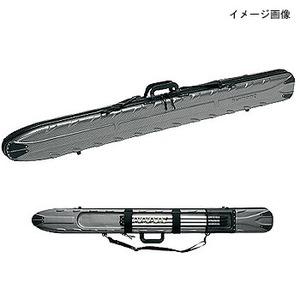 シマノ(SHIMANO) RC-072H TOUGH&WASH(タフ&ウォッシュ) ロッドケース RC-072Hカーボンブラッ130S ロッドケース