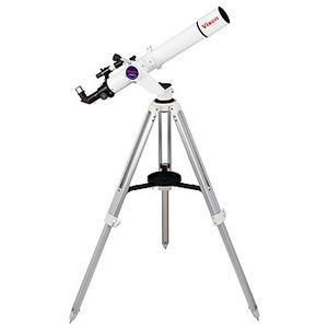【送料無料】ビクセン(Vixen) 天体望遠鏡ポルタ PORTAII-A80Mf ホワイト・ブラック 39952
