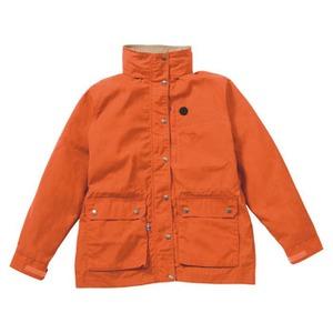 FJALL RAVEN(フェールラーベン) G1000 システムフィールドレディースジャケット L 35(オレンジ)