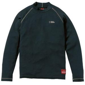 FJALL RAVEN(フェールラーベン) トランスアクアハイネックシャツ L 92(チャコール)