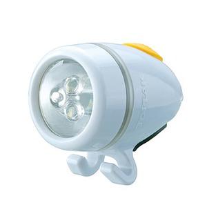 <ナチュラム> 20%OFF TOPEAK(トピーク) ホワイトライト II ホワイト LPF09101