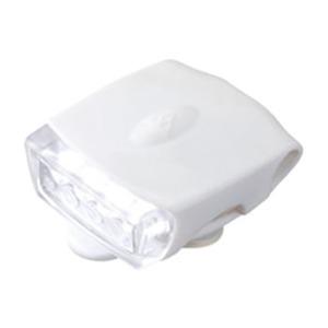 <ナチュラム> 20%OFF TOPEAK(トピーク) ホワイトライト DX USB ホワイトボディ/ホワイトLED LPF09000