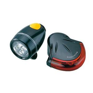 <ナチュラム> 20%OFF TOPEAK(トピーク) ハイライト コンボ II LED ブラック LPF09300
