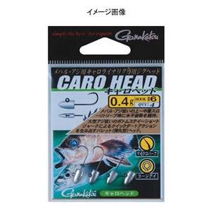 がまかつ(Gamakatsu) バラ キャロヘッド 67578
