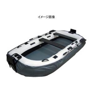 ZephyrBoat(ゼファーボート)ボートカバー(ZE−295DX−H)