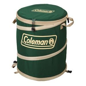 Coleman(コールマン) ポップアップユーティリティボックス S グリーン