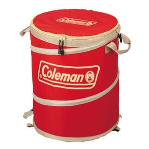 Coleman(コールマン) ポップアップユーティリティボックス S レッド