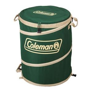 Coleman(コールマン) ポップアップユーティリティボックス M グリーン