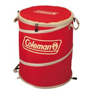 Coleman(コールマン) ポップアップユーティリティボックス M レッド