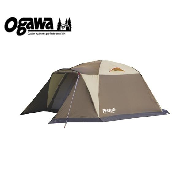 ogawa(小川キャンパル) ピスタ5 2656 ファミリードームテント
