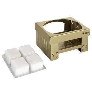 ロゴス(LOGOS) ポケットタブレットコンロセット 83010100