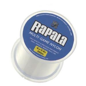 Rapala(ラパラ) マルチゲームナイロン DNHXL014024C91 オールラウンドナイロンライン