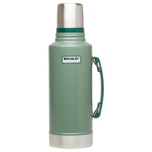 STANLEY(スタンレー) Classic Vacuum Bottle クラシック真空ボトル 01289-017 ステンレス製ボトル