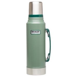 STANLEY(スタンレー) Classic Vacuum Bottle クラシック真空ボトル 01254-046 ステンレス製ボトル