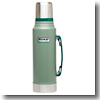 STANLEY(スタンレー) Classic Vacuum Bottle クラシック真空ボトル