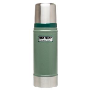 STANLEY(スタンレー) Classic Vacuum Bottle クラシック真空ボトル 0.47L グリーン 01228-032