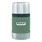 Classic Vacuum Food Jar クラシック真空フードジャー 0.5L グリーン