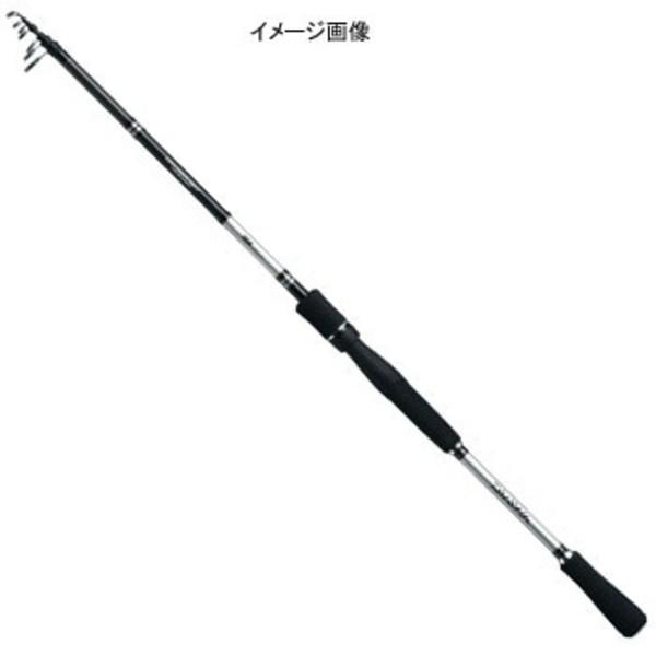 ダイワ(Daiwa) CROSSBEAT(クロスビート) 603TLFS 01403162 スピニング(パックロッド)