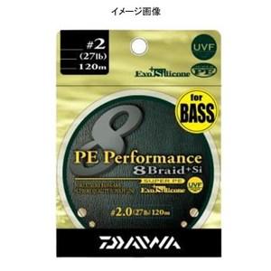 ダイワ(Daiwa) PE−P 8+Si #6 − 75