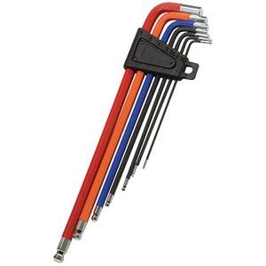 GIZA PRODUCTS(ギザプロダクツ) 7本 アレンキーセット TOL15800
