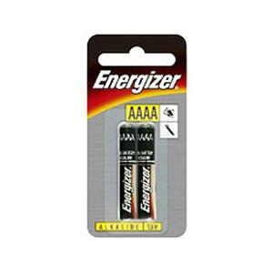 Energizer(エナジャイザー) アルカリ乾電池単六 2本入