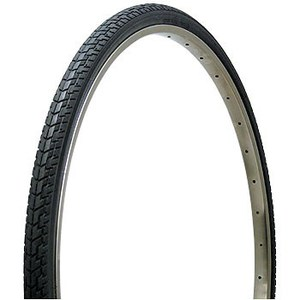 CST(シーエスティー) タイヤセット チューブ セット(2本巻き) 26×1.3/8