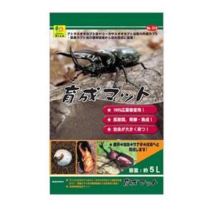 エーワン 昆虫・育成マット 5L No.016