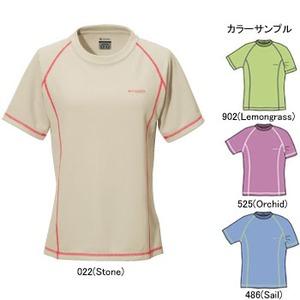Columbia(コロンビア) ウィメンズ コービンTシャツ XL 525(Orchid)