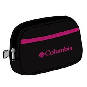 Columbia(コロンビア) ベイビーサンダーカードケースII O/S 017(BlackVeryPink)