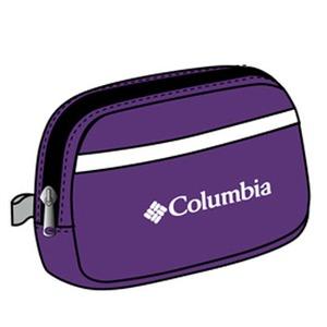 Columbia(コロンビア) ベイビーサンダーカードケースII O/S 538(Mulberry)