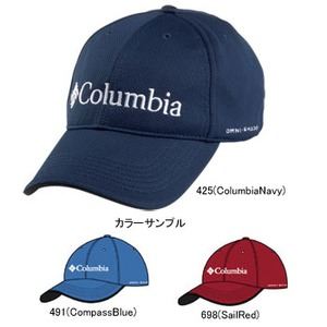Columbia(コロンビア) フリーハイクボールキャップ O/S 491(CompassBlue)