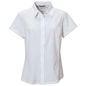 Columbia(コロンビア) ウィメンズ ティチーノトレックシャツ S 100(White)