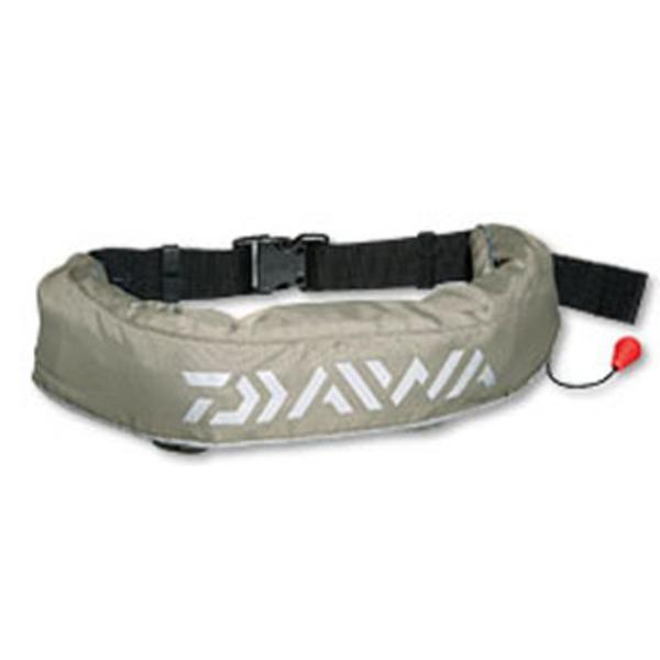 ダイワ(Daiwa) ウォッシャブルライフジャケット DF-2200 04595319 インフレータブル(自動膨張)