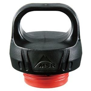 MSR(エムエスアール) 【国内正規品】燃料ボトルキャップ(チャイルドロック付) 36133