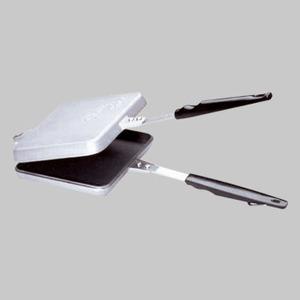 ハイマウント BAW-LOO サンドウィッチトースター シングルタイプ 13021