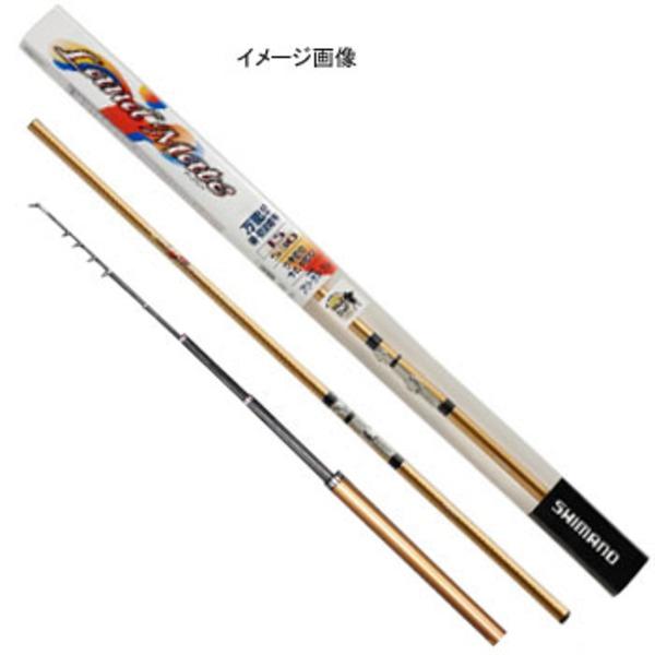 シマノ(SHIMANO) ランドメイト 3-53PTS ランドメイト3-530PTS 磯波止竿外ガイド4.6m以上