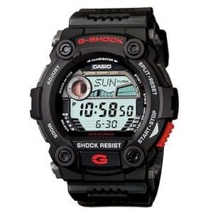 【送料無料】G-SHOCK(ジーショック) 【国内正規品】G-7900-1JF