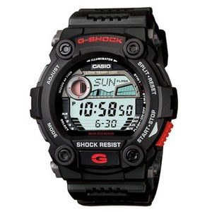 G-SHOCK(ジーショック) 【国内正規品】G-7900-1JF G-7900-1JF アウトドアウォッチ